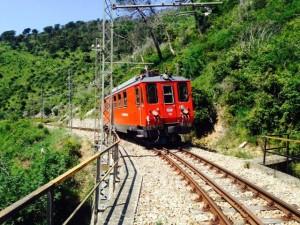 Genova, dal 3 ottobre cambia l'orario del trenino Genova-Casella