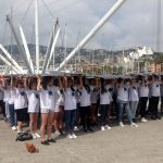 Raccolta differenziata – Un flash mob per promuoverla a Genova