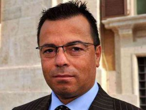 Gianluca Buonanno morto in un incidente