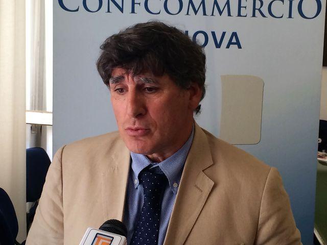 Genova, sorpreso a rubare in un ristorante in via V Maggio, arrestato