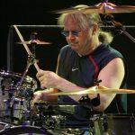 Deep Purple, il batterista Ian Paice colpito da ictus. In dubbio data genovese della band