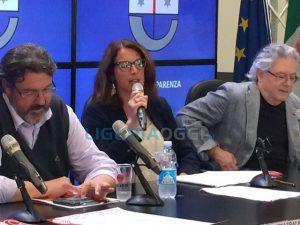 Ilaria Cavo, assessore regionale