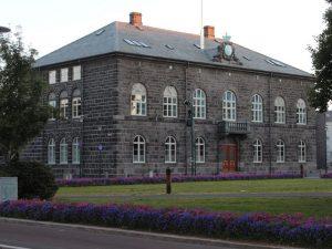 Parlamento dell'Islanda