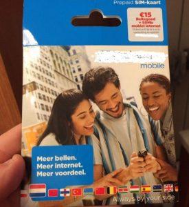 schede Sin anonime in libera vendita in Europa
