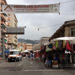 Marassi – Via Canevari in festa per San Giovanni