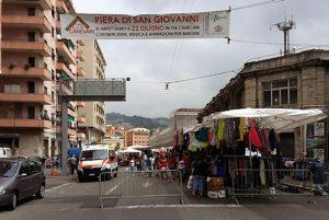 Festa di San Giovanni in via Canevari