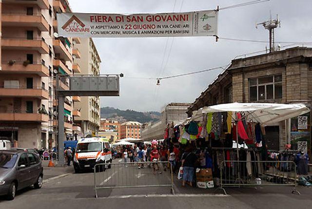 Manifestazioni pubbliche, la Fiera dì Sant'Agata esempio di sicurezza ed organizzazione