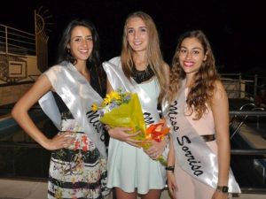 Miss Liceo 2016 è Monica Dzierpinski