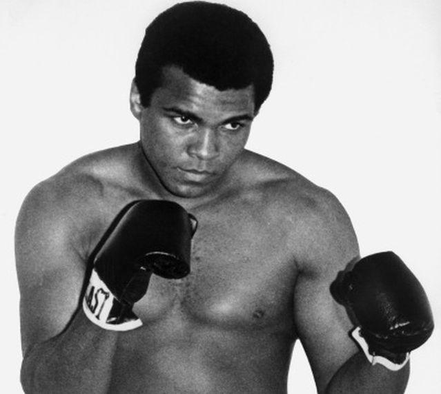 Morto Muhammad Alì, leggenda della boxe