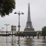 Francia – Museo del Louvre a rischio inondazione, opere in salvo
