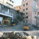 Spiagge Libere – A Quinto terminati lavori a Murcarolo, ora si passa a Nervi