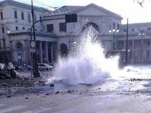 Genova, Iren e Comune uniti contro i disagi alla rete idrica