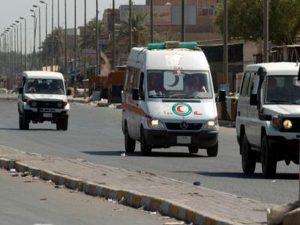 Autobomba a nord est di Baghdad, almeno 18 morti