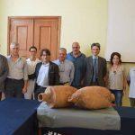 Le anfore di Santa Margherita resteranno al neo nato Museo del Mare