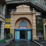 Genova, ascensore Montegalletto fermo giovedì