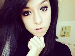 Christine Grimmie, star di The Voice