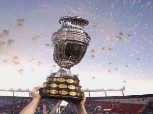 Coppa America, Colombia vittoriosa sugli Stati Uniti