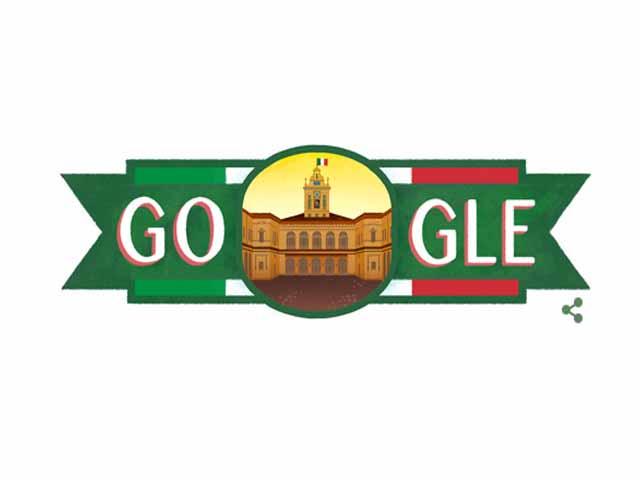 2 giugno festa della Repubblica - Il primo tricolore usato a Genova nel 1847