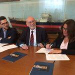 UniverCity inaugurata oggi a Genova – Cavo: l'Università si apre alla città