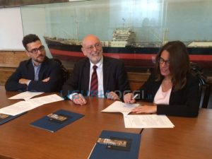 UniverCity inaugurata oggi a Genova - Cavo: l'Università si apre alla città
