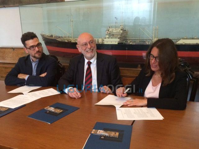 Scippatore seriale arrestato a Genova