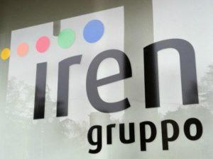 Genova, presidio lavoratori Iren in via Piacenza