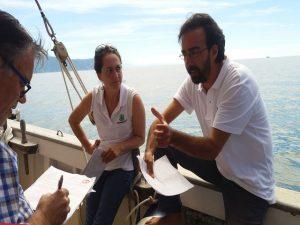 Liguria, criticità in 16 dei 24 tratti di mare monitorati
