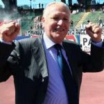 Calcio – E' morto Vincenzo Matarrese