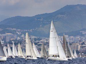 Millevele 2016, domani arriva la grande rassegna velistica della Liguria