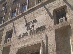 Roma, incontro al Mise per crisi industriale nel savonese