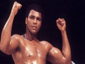 Phoenix, ricoverato Muhammad Ali