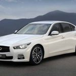 Nissan richiama 60mila veicoli per un difetto allo sterzo