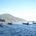 Torna la Regata Storica delle Antiche Repubbliche Marinare