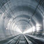San Gottardo – Inaugura il tunnel ferroviario più lungo del mondo