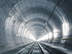 Tunnel del San Gottardo
