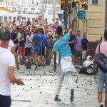 Euro 2016, nuovi scontri a Lille. Ultras riprendono scontri con la GoPro – VIDEO