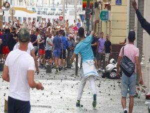Euro 2016, nuovi scontri a Lille