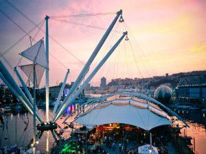 Genova, i numeri dell'ultimo Suq Festival
