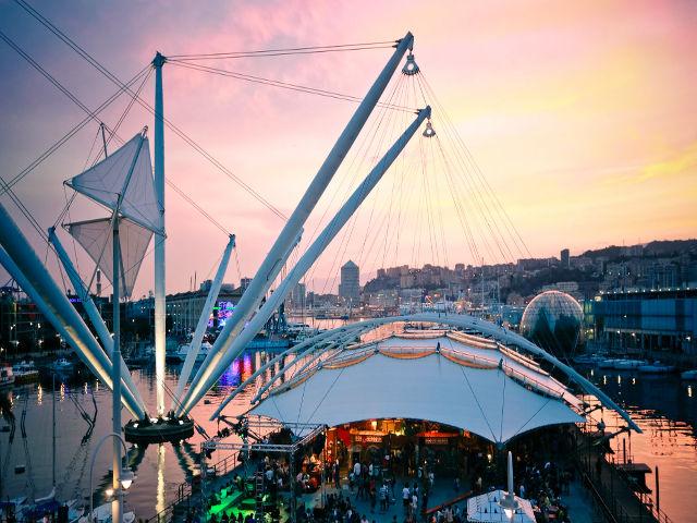Genova Porto Antico, il programma del Suq Festival per il 20 e 21 giugno