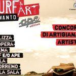 """Levanto, arriva la seconda edizione del concorso """"Surf&Art"""""""