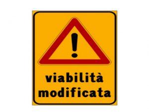 Bolzaneto, modificata viabilità in via Fratelli Bronzetti