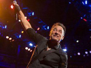 Bruce Springsteen, il nuovo album e il concerto a Roma nel 2020