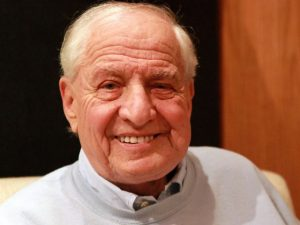 Garry Marshall regista di Pretty Woman