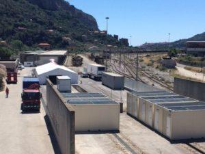 Rubano impianto fotovoltaici, quattro arresti