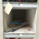 Staglieno – In visita al cimitero scopre che il defunto è scomparso