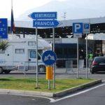 Attentato a Nizza – Chiuso il varco di frontiera di Ventimiglia