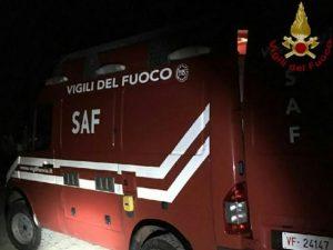Ceriale, motociclista cade alla rotonda di San Rocco