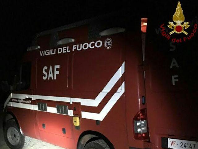 Auto finisce nella scarpata, padre e figlia muoiono nel Palermitano