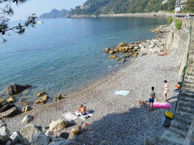 Genova, Vigili del Fuoco salvano escursionisti dispersi sul Monte Dragona grazie a WhatsApp