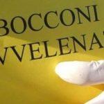 Savona, allarme bocconi avvelenati a Tovo San Giacomo